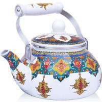 Чайники Эмаль