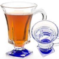 Чайные Сервизы стекло
