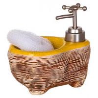 Наборы для ванной и уборки