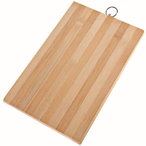 28078-Г Доска разделочная 24х34см бамбук MAYER&BOCH