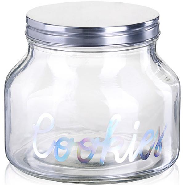 27717 Банка для солений стекло 1,6 л. LR (х6)