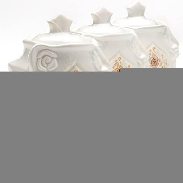 23694 Набор банок 3пр 950мл MAYER&BOCH