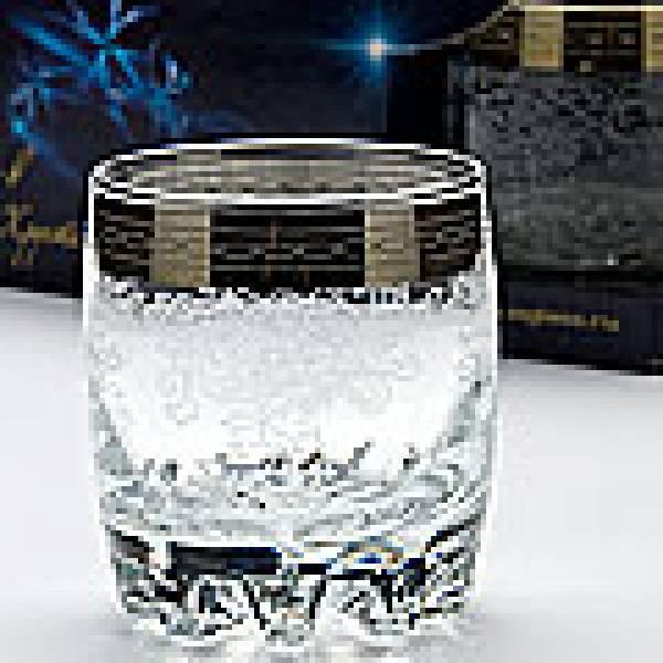 MS415-03 Набор 6-ти стаканов д/виски