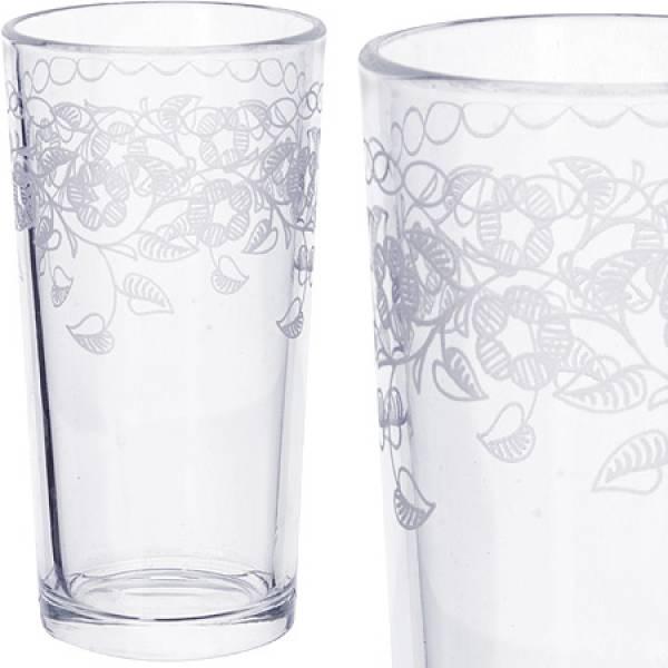 MS1256-07-01 Набор 6-ти стаканов д/сока 250мл