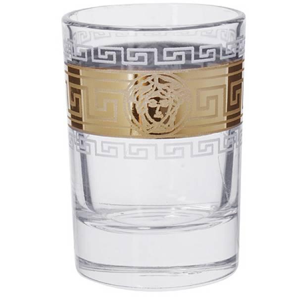MS1022-41 Набор стаканов 6пр д/водки 60мл