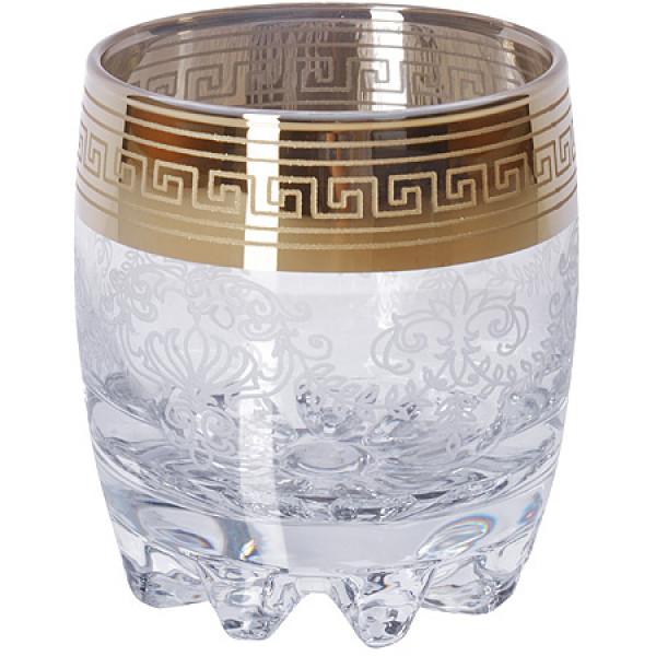 MS415-02 Набор 6-ти стаканов д/виски 305мл (х8)