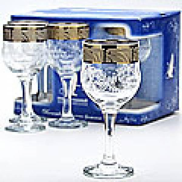 MS411-05 Набор 6 бокалов для вина