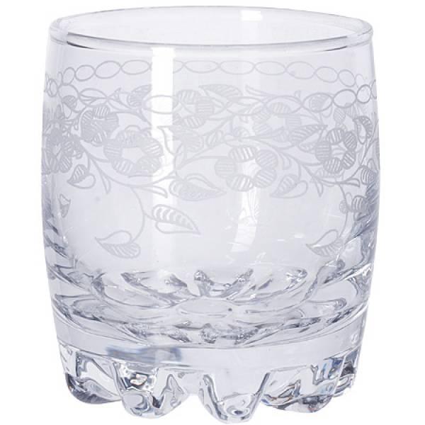 MS415-07-01 Набор 6-ти стаканов д/виски 305мл