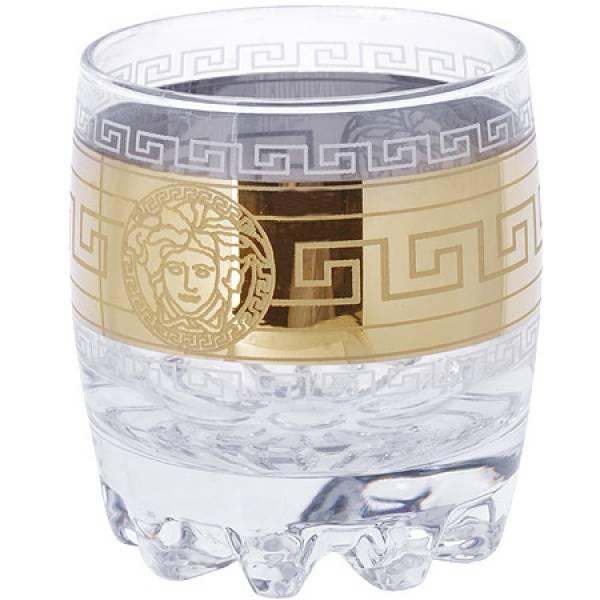 MS415-41 Набор стаканов 6пр д/виски 305мл