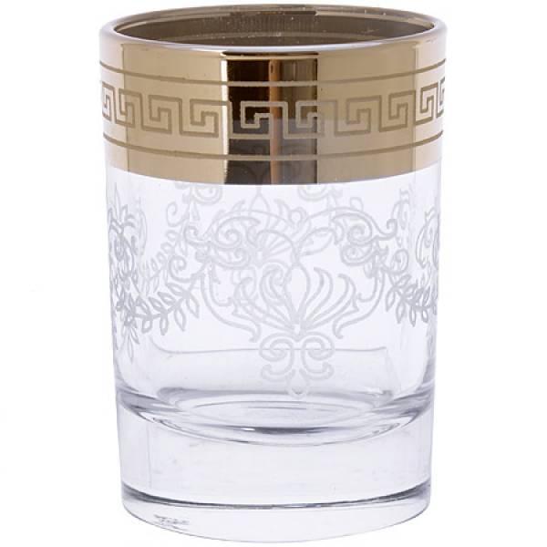 MS1022-02 Набор 6-ти стаканов д/водки 60мл