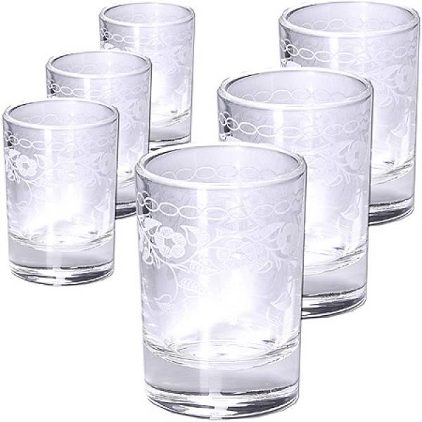 MS1022-07-01 Набор 6-ти стаканов д/водки 60мл