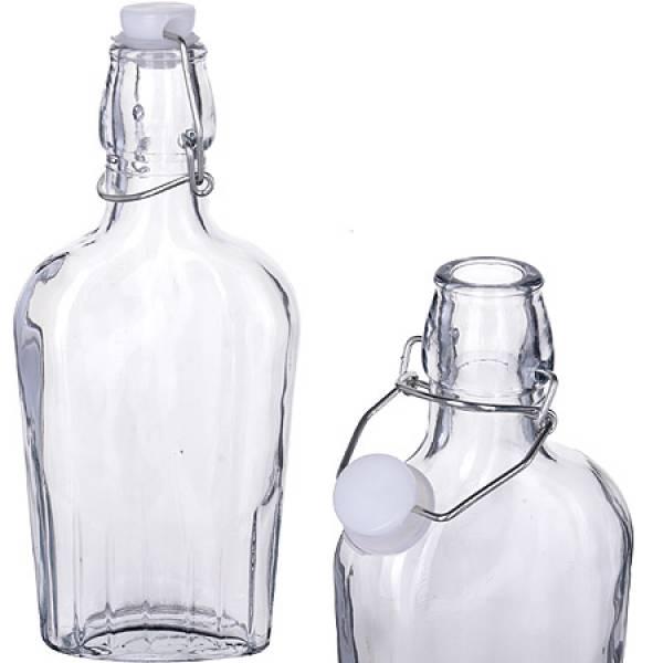 27074 Бутылка для масла 270 мл стекло MAYER&BOCH