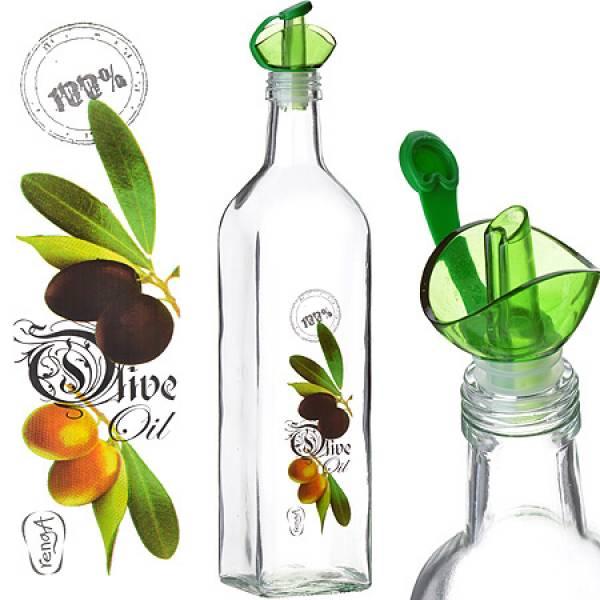 80509 Бутылка для масла 1 Л MAYER&BOCH