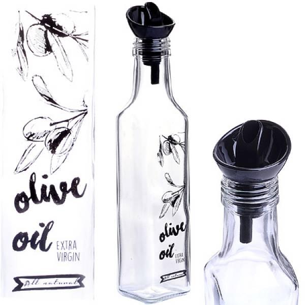 80731 Бутылка д/масла 500 мл