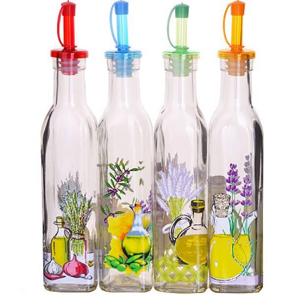 27820 Бутылка для масла 280 мл (в ассортименте) LORAINE