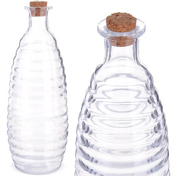 28096 Бутылка для масла 650 мл стекло LORAINE