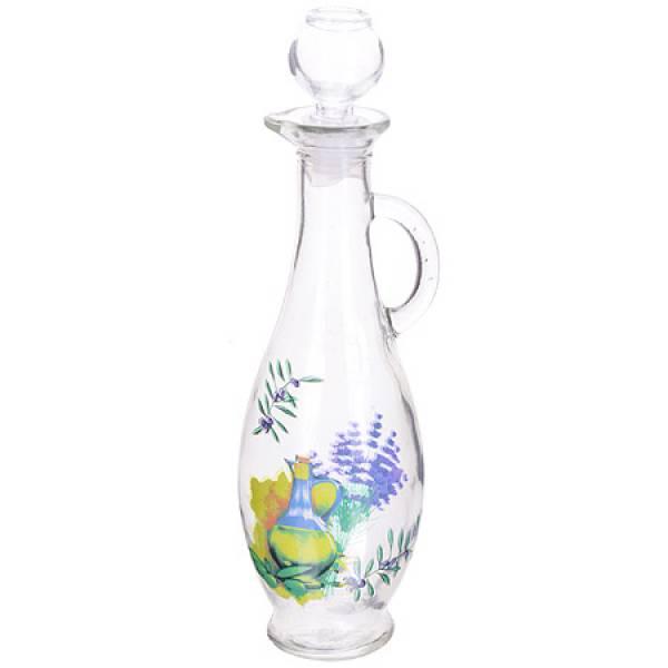 27811 Бутылка для масла 380 мл ГОЛУБАЯ LORAINE