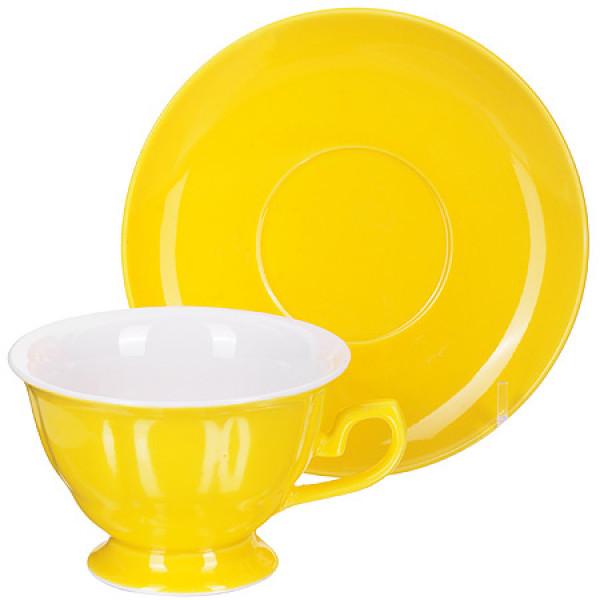26554-1 Чайная пара на 1 персону (х1)