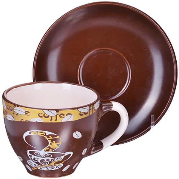 23541-1 Чайная пара на 1 персону (х1)