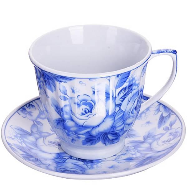 22528-1 Чайная пара на 1 персону (х1)