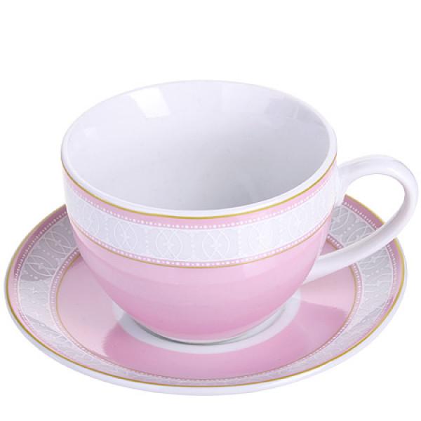 28578-1 Чайная пара на 1 персону (х1)