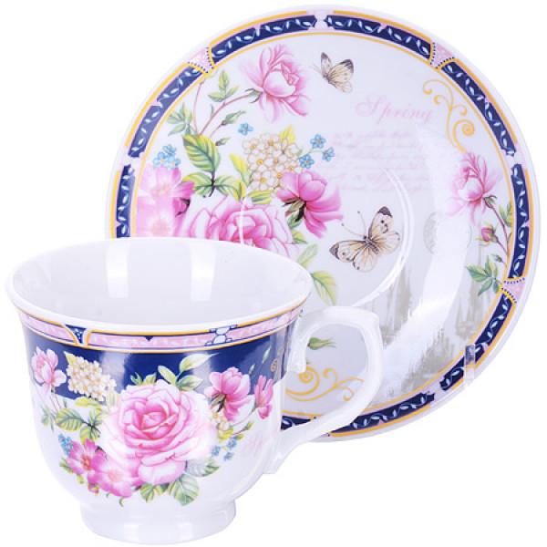 25783-1 Чайная пара на 1 персону (х1)