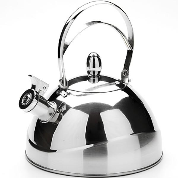 21423 Чайник 3,5л мет, со свистком МВ (х12)