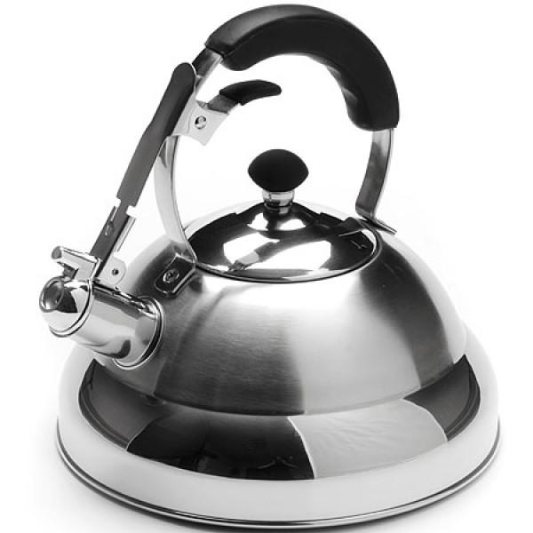 20211 Чайник мет MB 2,7л пласт/руч со свист (х12)