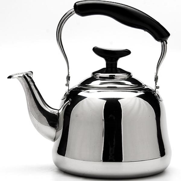 23505 Чайник литой 2л со свистком МВ (х12)