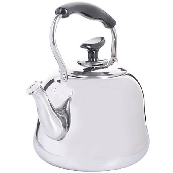 23505 Чайник литой 2л со свистком MAYER&BOCH