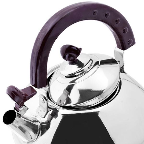 23369 Чайник мет 2,5л с/кр МВ (х12)