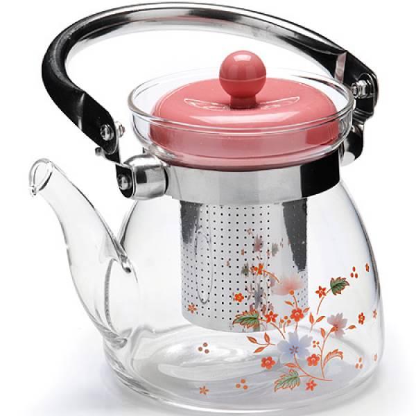 26961 Заварочный чайник 600мл с/кр MB (х24)