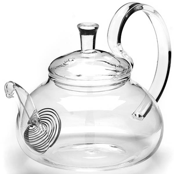 26971 Заварочный чайник 600мл с/кр MAYER&BOCH