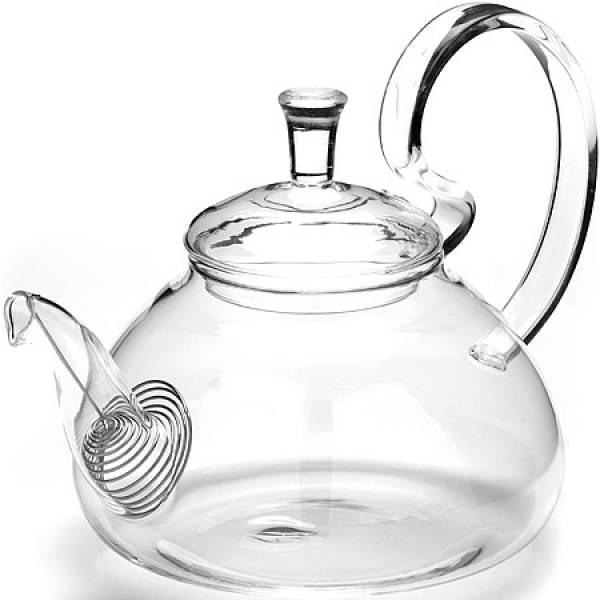 26972 Заварочный чайник 800мл с/кр MAYER&BOCH