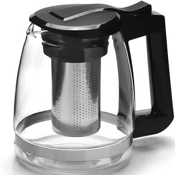 27670 Чайник заварочный 1,6л стекло MB (х12)