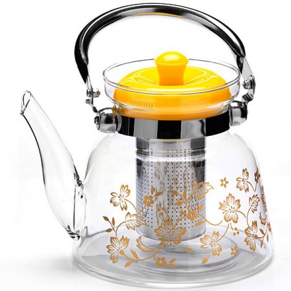 26969 Заварочный чайник 1,3л с/кр MB (х24)