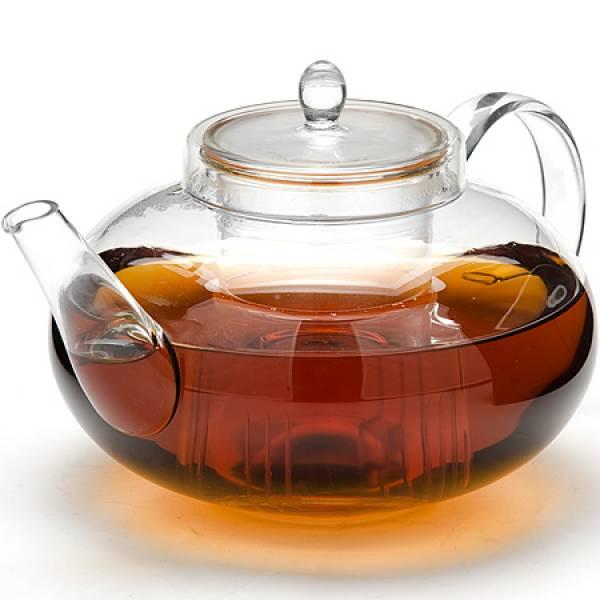 24941 Заварочный чайник стекло 1,4л с/кр MAYER&BOCH