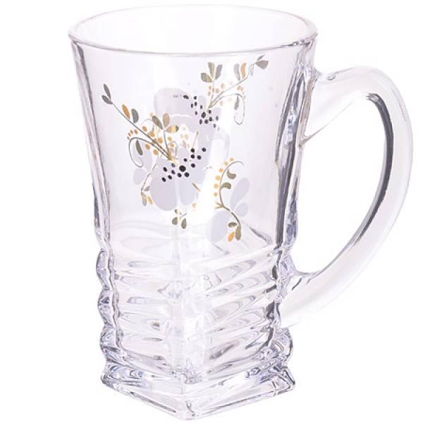 24083 Набор стаканов 6пр 195мл LORAINE