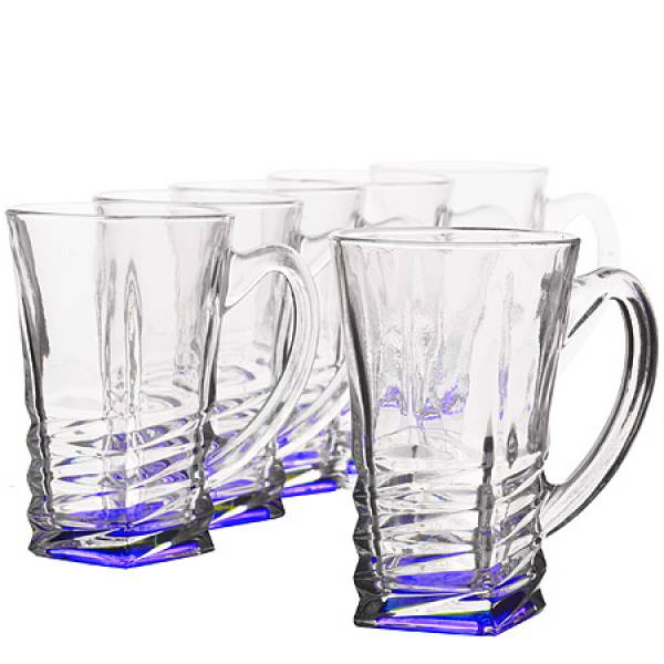 24081 Набор стаканов 6пр 155мл LORAINE