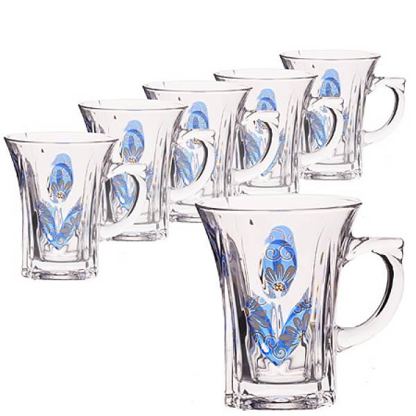 22756 Набор стаканов 6пр 175мл LORAINE