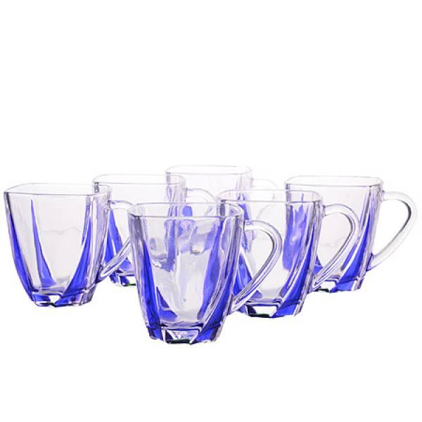 24080 Набор стаканов 6пр 180 мл LORAINE