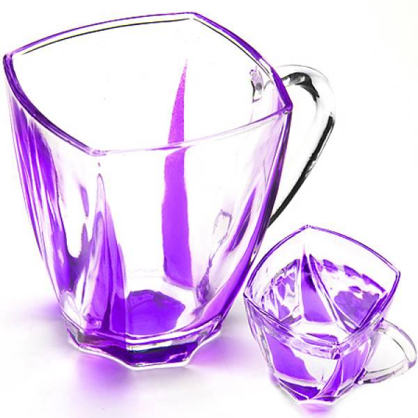 24079 Набор стаканов 6пр 155мл LR (х6)