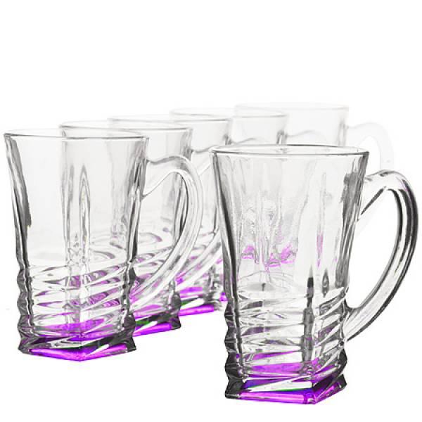 24082 Набор стаканов 6пр 155мл LORAINE
