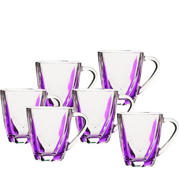 24079 Набор стаканов 6пр 155мл LORAINE