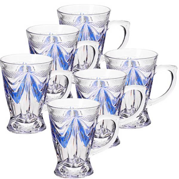 20223 Набор стаканов 6 предметов LORAINE