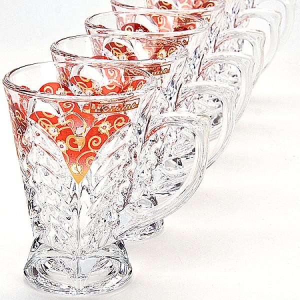 20224 Набор стаканов 6 предметов LR (х6) (х12)