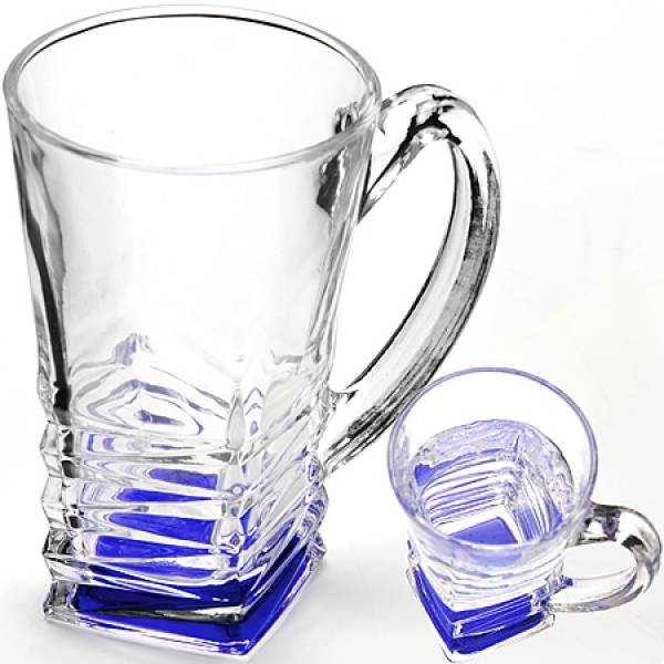24081 Набор стаканов 6пр 155мл LR (х6)