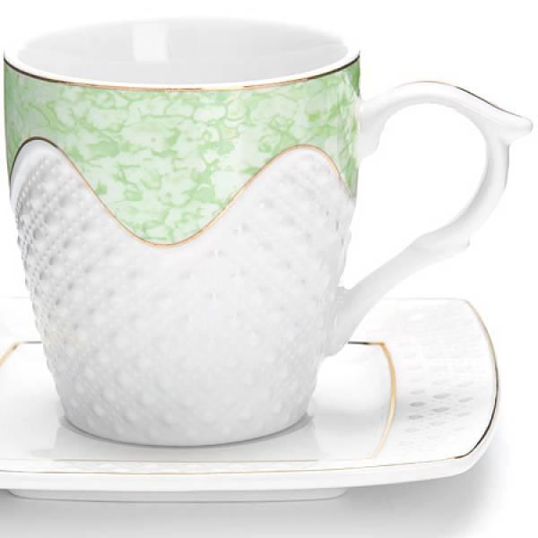 26831 Чайный сервиз 12пр 200мл в подар/уп LORAINE
