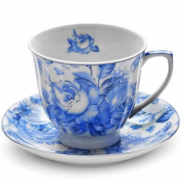 22528 Чайный набор 12 предметов