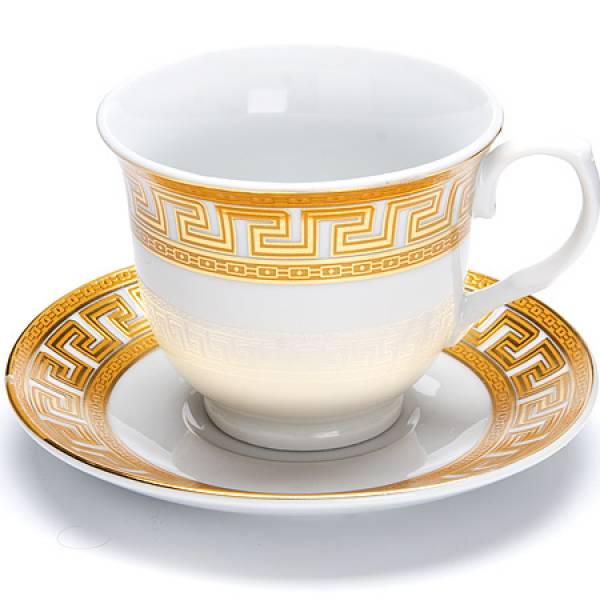 26422 Чайный сервиз 12пр 220мл